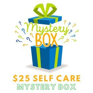 Other - $25 SELF CARE MYSTERY BOX, ALL NWT!